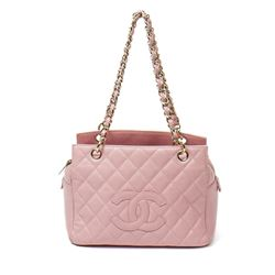 CHANEL Petit Shopping Tote MM