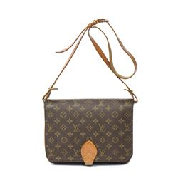 LOUIS VUITTON Cartouchiere GM