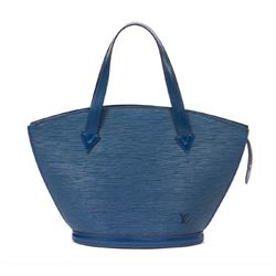 LOUIS VUITTON St-Jacques PM