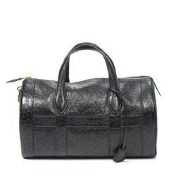 HERMES Boston Bag