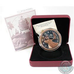 2018 Canada 25-cent Big Coin 5oz Rose-Gold Plated Fine Silver. This 5-ounce pure Silver selectively