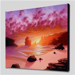 Dream Sea by Rattenbury, Jon