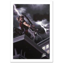 Ultimate Hawkeye #2 by Stan Lee - Marvel Comics
