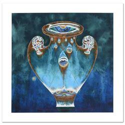 Aquarius (1/21 - 2/19) by Hong, Lu