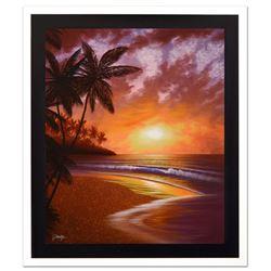 Shores Of Paradise by Rattenbury, Jon