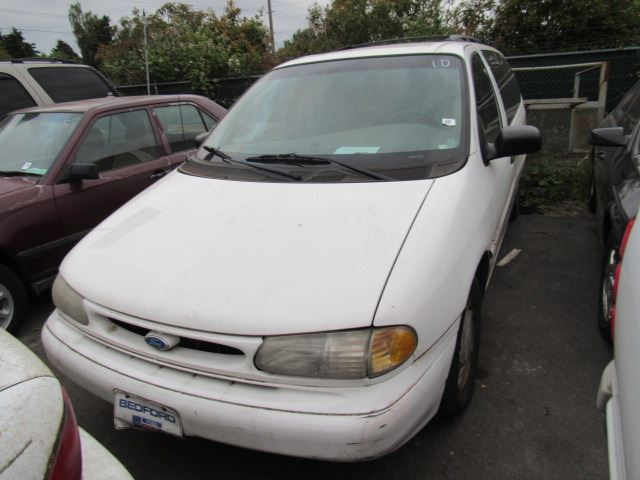 1996 ford windstar speeds auto auctions 1996 ford windstar