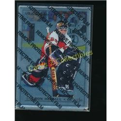 1996-97 Leaf Preferred Steel #9 Ron Hextall
