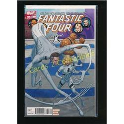 Marvel Fantastic Four #603