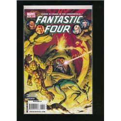 Marvel Fantastic Four #575