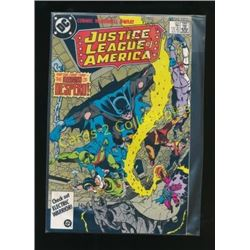 DC Justice League Of America #253