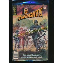 Gold Key Twilight Zone #91