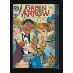 DC Green Arrow #6