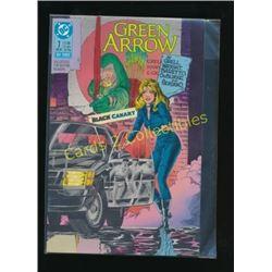 DC Green Arrow #7