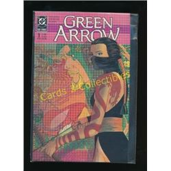 DC Green Arrow #9