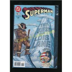 DC Superman #118