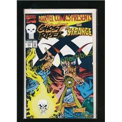 Marvel Ghost Rider & Dr. Strange #101