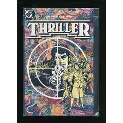 DC Thriller #10