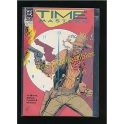 DC Time Masters #3