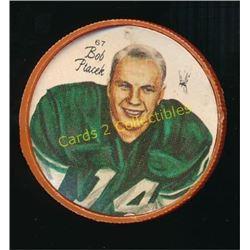 1964 Nalley's Coins #67 Bob Ptacek