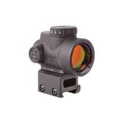 TRIJICON MRO RED DOT FULL CO-WITNESS