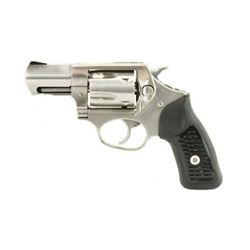 "RUGER SP101 9MM 2.25"" STN 5RD HMR FS"