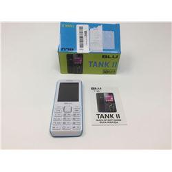 BLU Tank II T193Dual-SIM Cell Phone with Camera
