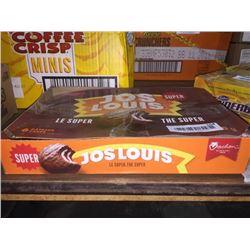 Box of Jos Louis