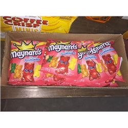 Case of 170gMaynardsGummies