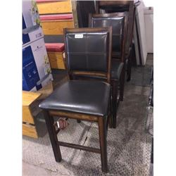 Lot of 6 Bar Stools sold each x 6