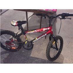 Supercycle Kids BMX bike