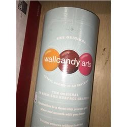wall candy arts, the original high-end wall graphics