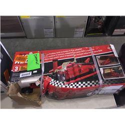 BIG RED 3 Ton trolley jack