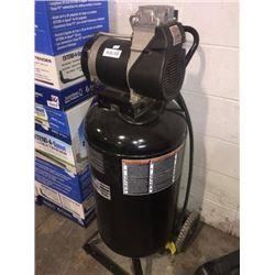 Pro Air 2 135 psi 6hp 25 gal air compressor