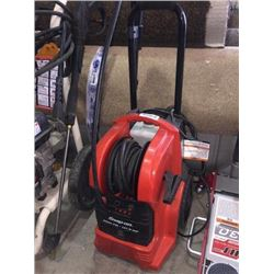 snap on pressure washer 2000psi