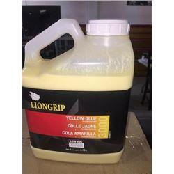 Liongripyellowglue 4x3.7L case