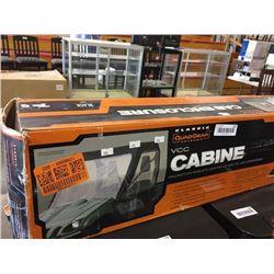 VCC Carbine UTV enclosure kit