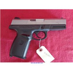 SMITH WESSON SW40VE/H