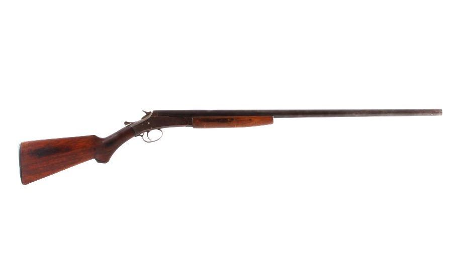 crescent shotgun serial number lookup