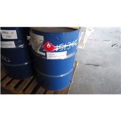 205 LITER OF VARSOL SOLVENT SEALED BARREL