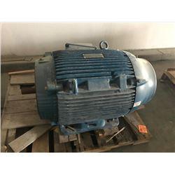 WEG 125 HP - 3 PHASE - 575V - ELECTRIC MOTOR