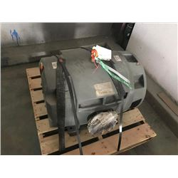 200 HP - 3 PHASE - 575V MOTOR REBUILT BY PRECISION ELECTRICAL SASKATOON