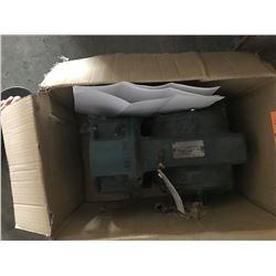 DODGE GEAR BOX