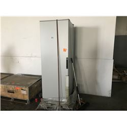 """HOFFMAN 6"""" ELECTRICAL CABINET"""