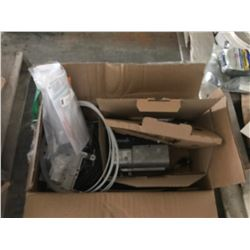 HYDRONIC 4 - 5 COLLANT HEATERS