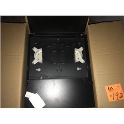 4 - FIBERWALL BOXES (FIBER OPTICS JUNCTION BXS)