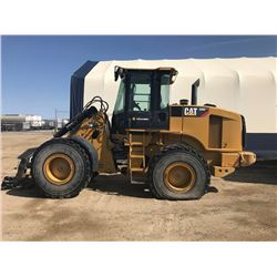 2011 CATERPILAR MODEL 930H WHEEL LOADER IN GOOD RUNNING CONDITION WITH 26664 HOURS PRODUCT IDENTIFIC