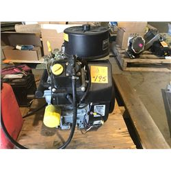 UNUSED20.5 HORSE KOHLER MOTOR WITH WINTER PACKAGE AND ELECTRIC START SERIAL# 4522907491
