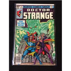 DOCTOR STRANGE #37 (MARVEL COMICS)