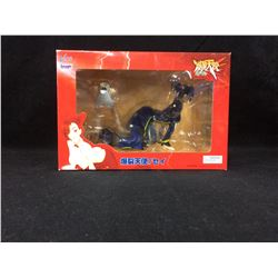 Vice Beagle Burst Angel Bakuretsu Tenshi SEI PVC Figure Japan