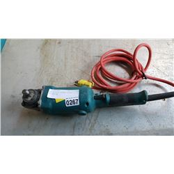 MAKITA ANGLE GRINDER TESTED AND WORKING